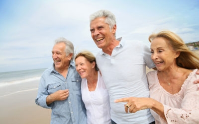 5 Best Life Insurance Policies for Seniors